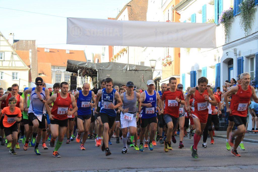 Stadtlauf2016start