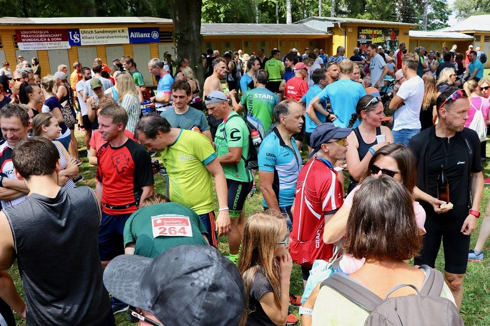 Weitere Bilder vom 31. Oettinger Triathlon sind online!!!